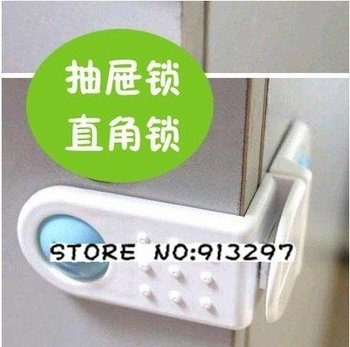 Wholesale retail products baby care drawer safety door locks infant cabinet