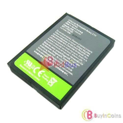 Bidbus Fast OEM Battery for BlackBerry D-X1 8900 9500 9530(China (Mainland))
