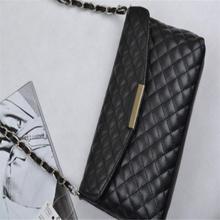Hot sale Womens Shoulder Bag Leather Bag Clutch Handbag Tote Purse Hobo Messenger 1pcs free shipping