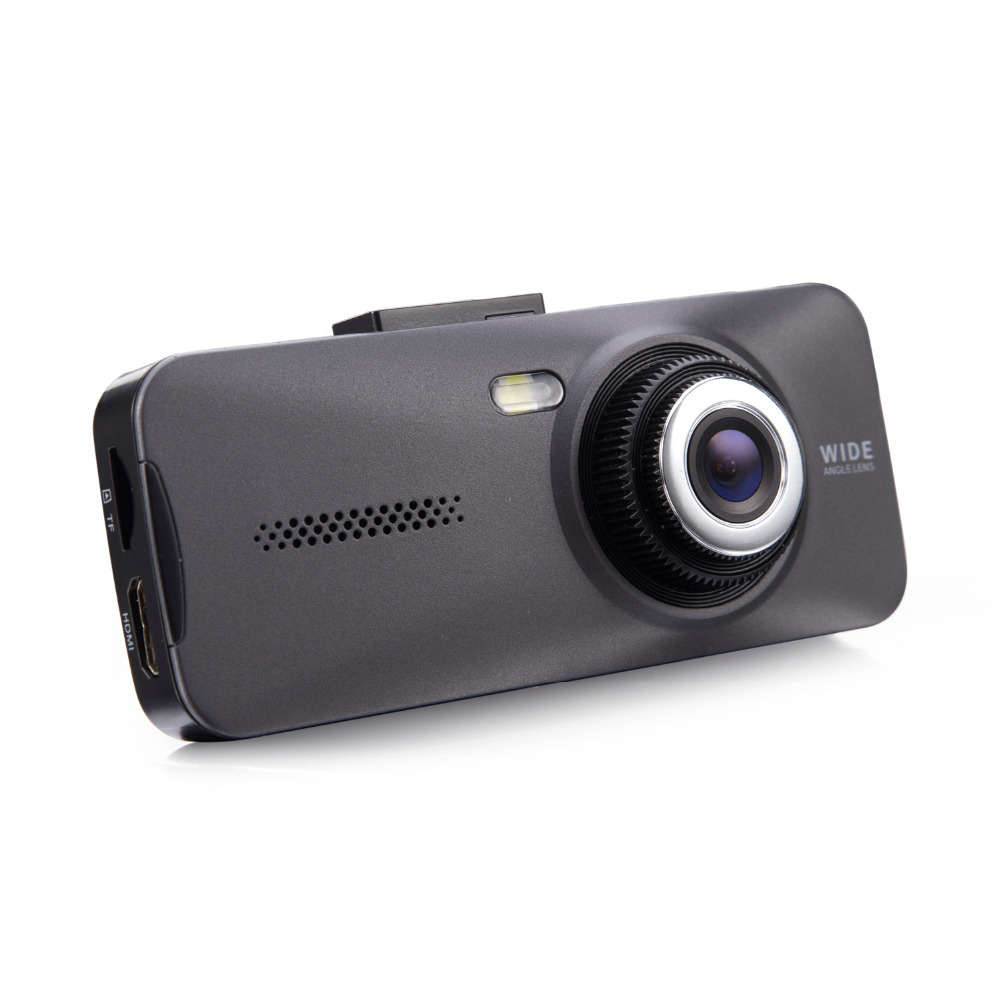 "ANNKE X1 2.7"" LCD HD Screen 3 Megapixel HD camera Full-HD Video 1920*1080 at 30 fps Car DVR Dual Camera(China (Mainland))"
