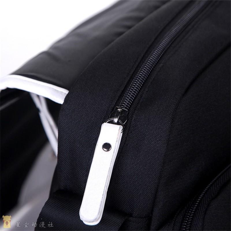 Shimoneta to Iu Gainen ga Sonzai Shinai Taikutsu na Sekai Fashion Schoolbag Satchel Shoulder Messager Bag