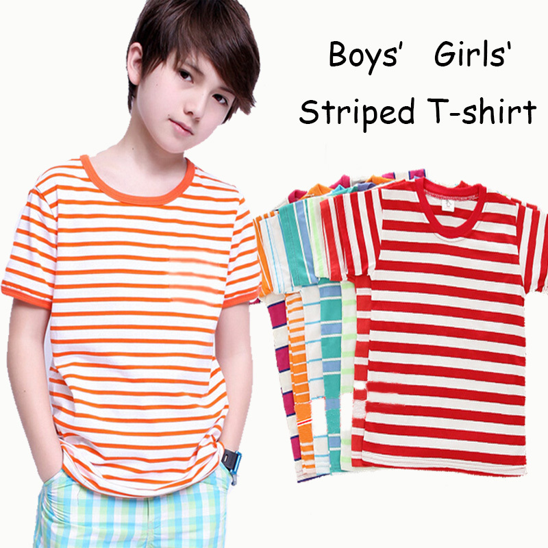 Shop collection of iconic striped sailor shirts, sweaters and dresses for babies and kids. Made in France since