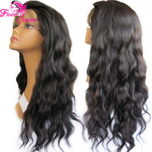 Free Parting 4x4 Silk Top Glueless Full Lace Wigs Loose Wave Virgin Brazilian Full Lace Human Hair Silk Base Wig With Baby Hair(China (Mainland))