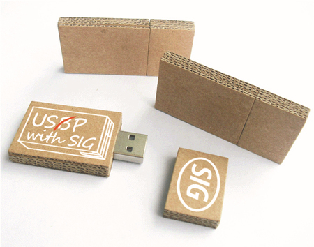Cardboard Paper USB Drive With Logo Real Capacity 1GB/2GB/4GB/8GB/16GB/32GB/64GB USB Flash Drive With Free Shipping(China (Mainland))