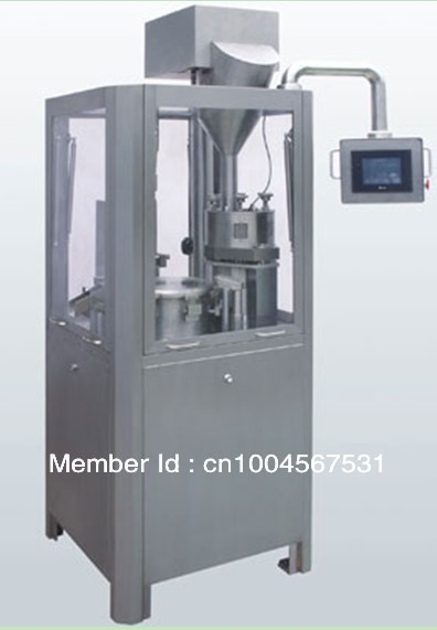 [NEW]Capsule filler ,Brand new capsule filling machine for 00#---5# capsule (stainless steel body 304#+316#) GMP Standard
