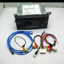 Original Subaru Forester 2012 Car Radio CD Player Stereo+USB/AUX/Reverse/Camera Cable 86201SC430(China (Mainland))