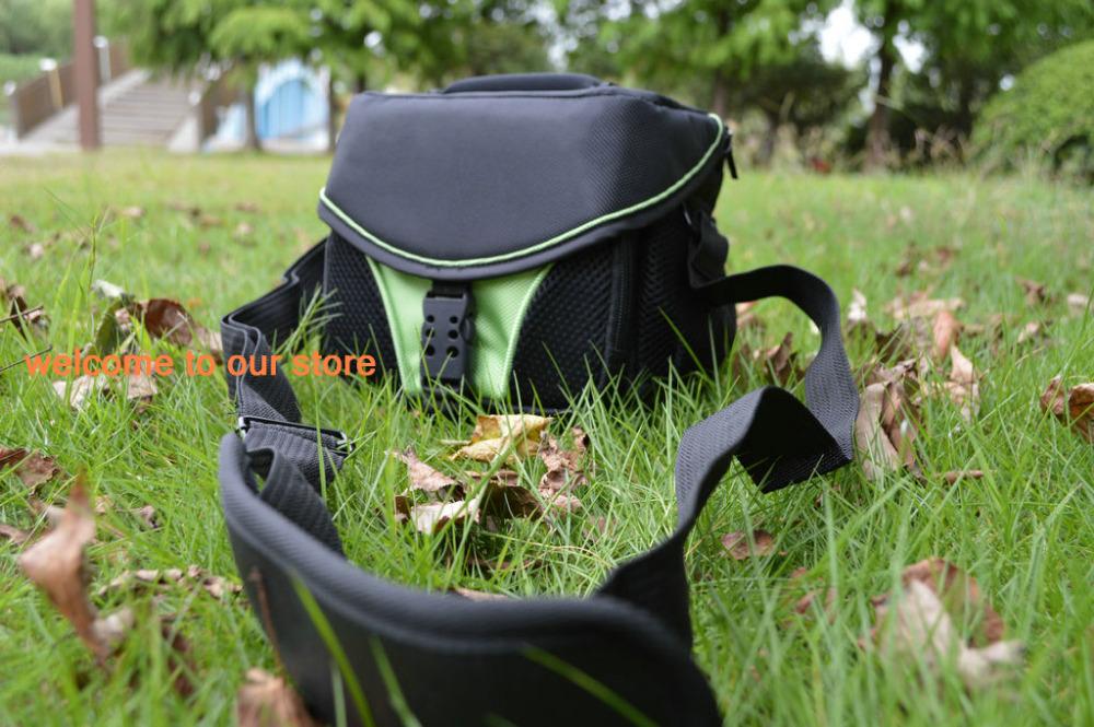 2015! 2013 New Waterproof soft camera bag For Nikon D40 D3000 D50 D80 D60 D5000 P90 P100 P500 Video CAMERA BAG COVER(China (Mainland))