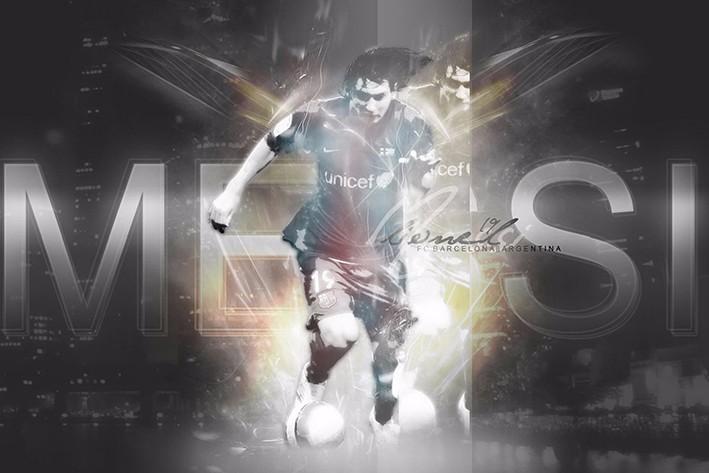 Lionel Messi-1