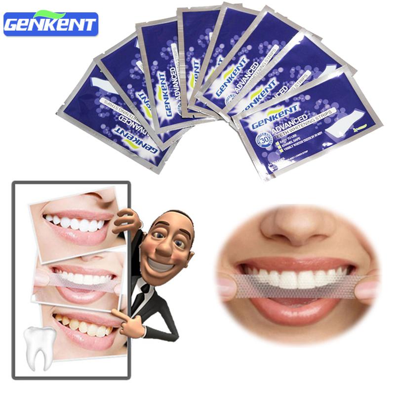 Отбеливание зубов из Китая