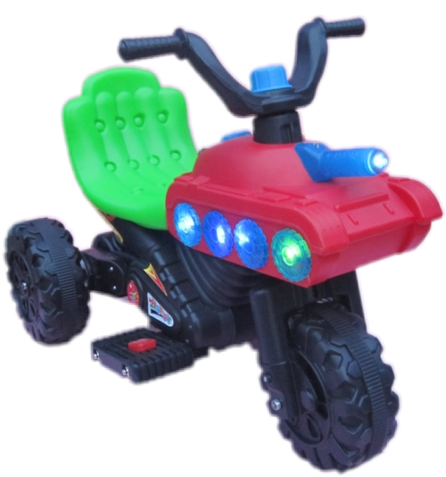 Baby child electric bicycle tricycle motorcycle tank baby toys ultralarge - Online Store sendy store