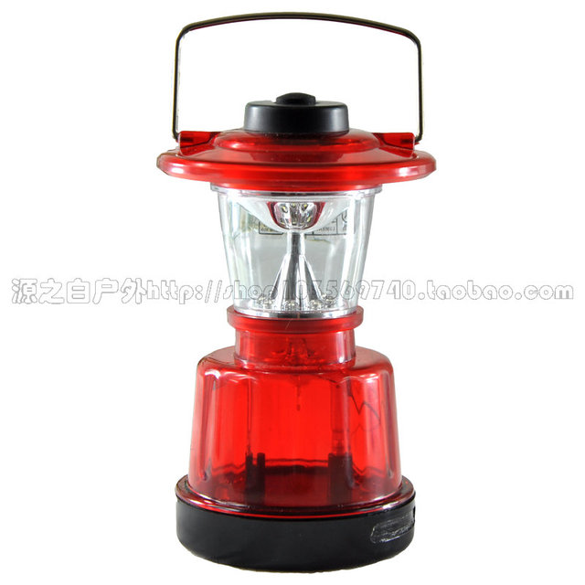 Free shipping Outdoor lamp camping light super bright led camping light fishing lights camp light tent light