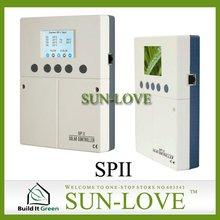 cheap solar water heater collector