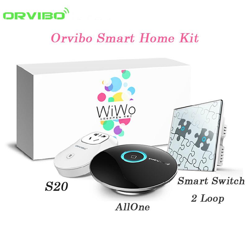 Orvibo SmartHome Automation System