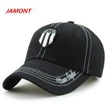 JAMONT BRAND 2017 autumn winter women's hats baseball capes for man Fashion cotton casquette polo gorras(China (Mainland))