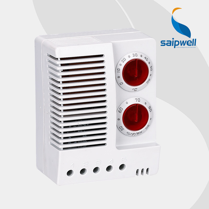 Free Shipping Adjustable Temperature and Humidity Easy Heat Thermostat ETF 012<br><br>Aliexpress