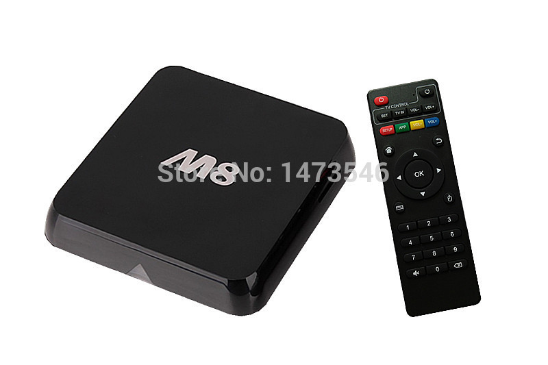 At wholesale price M8 Amlogic S802 Android TV Box Quad Core 2G 8G Mali450 GPU 4K HDMI XBMC Dual WiFi Smart Media Player(China (Mainland))