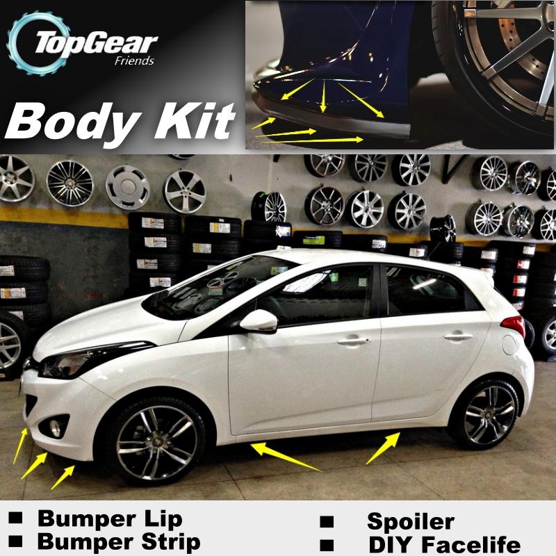 Popular Hyundai Body Kit Buy Cheap Hyundai Body Kit Lots