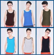 Hot Sale Les Lesbian Tomboy Chest Binder Undershirt Slim Fit Vest Tops XS-XXL WF-353(China (Mainland))