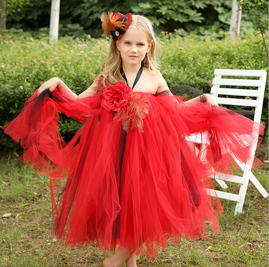 2016Baby Girl Party Dress Girl Dress for Wedding&amp;Party Princess Dresses Children Clothing Luxury Kids Mesh Party Dress 90-140cm<br><br>Aliexpress
