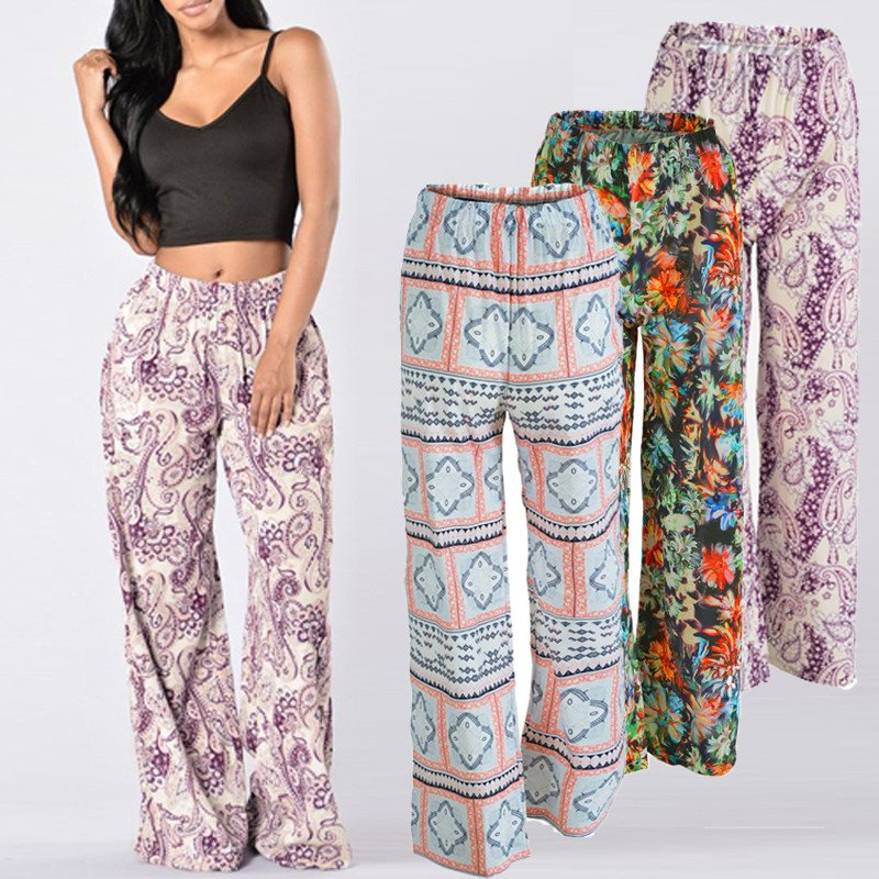 Online Get Cheap Palazzo Pants Plus -Aliexpress.com | Alibaba Group