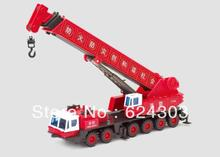Free Shipping! 2013 newest ! 1:60 MAN The big crane alloy Diecast Model the best kids toys(China (Mainland))