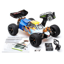 1 : 10th escala SST Racing 1937 Off Road 4WD Brushless Buggy RTR(China (Mainland))