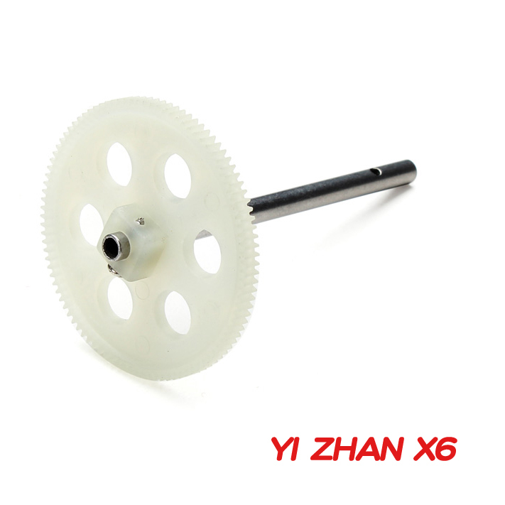 YiZhan Tarantula X6 RC Quadcopter Gear with shaft Spare Parts<br><br>Aliexpress