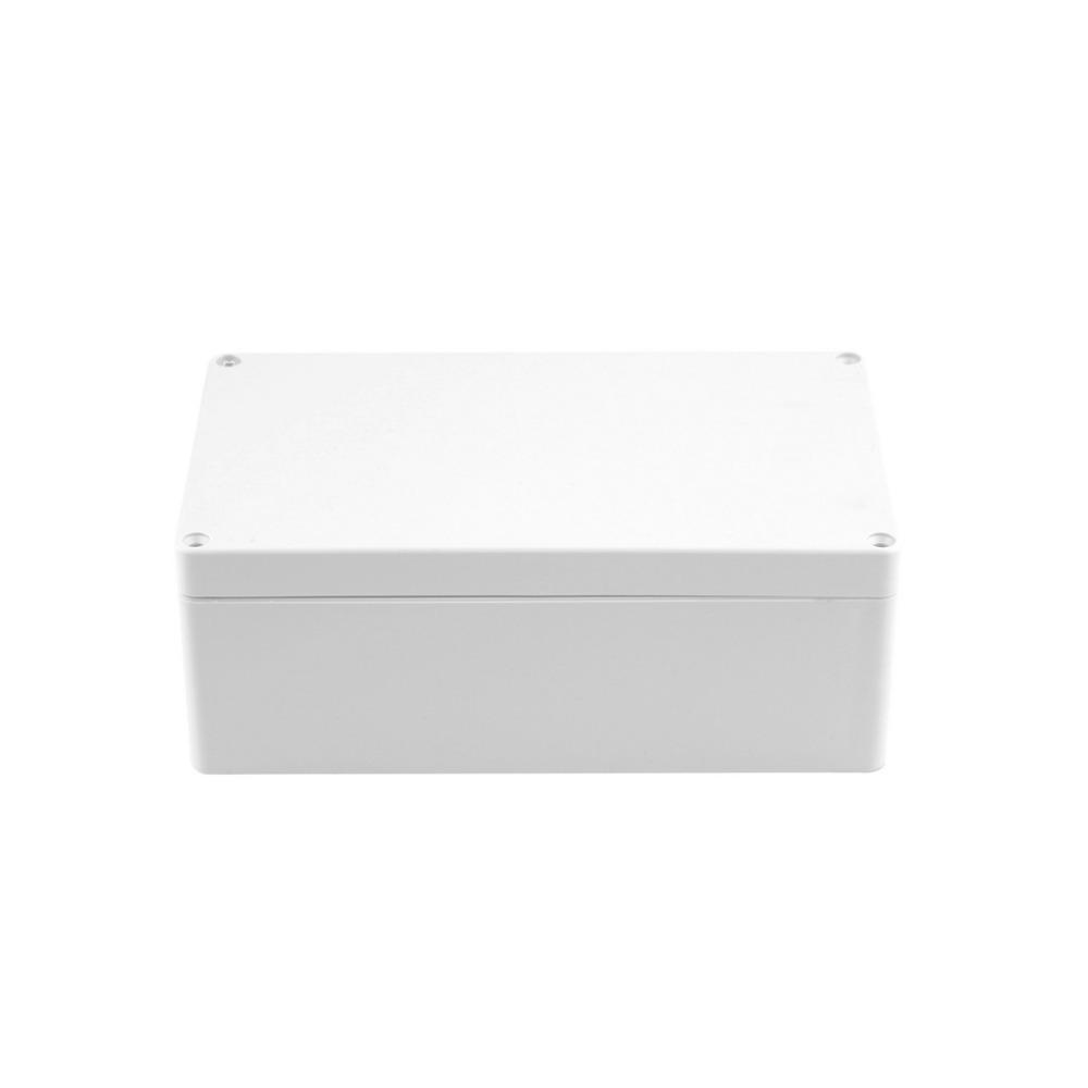 1Set Hot Worldwide Waterproof  Enclosure Case Electronic Junction Project Box 200x120x75mm Hot Sale