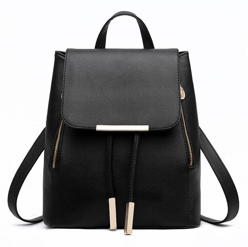 фото женский рюкзак