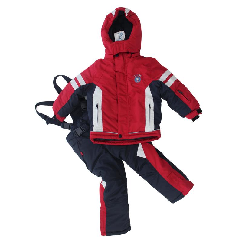 2015 neue winter verdicken baby winterkleidung set skianzug im freien ...