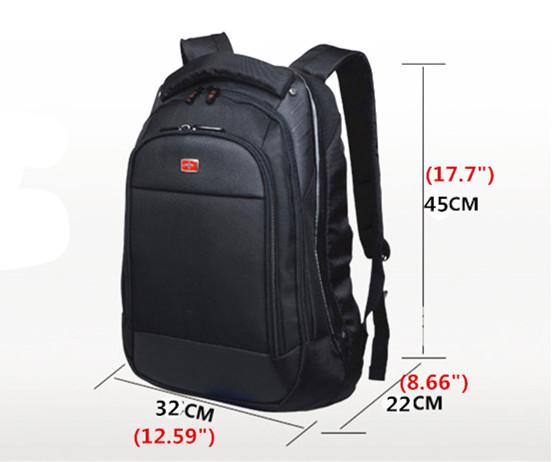 Swiss men women 15.6 inch Laptop backpack Large Pocket Size Bag notebook backpack package Saber bag book bag<br><br>Aliexpress