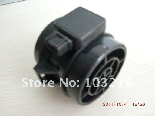 Guaranteed 100% (1piece/lot) siemens air flow sensor for VOLVO 5WK9604 Door to Door Express Service(China (Mainland))