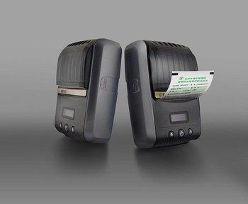 2 inches Mini Portable thermal receipt Printer USB,IrDA,RS232