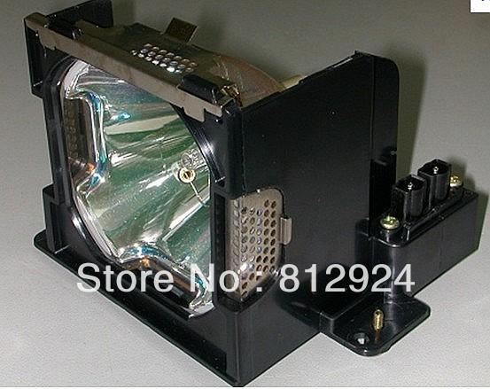 Фотография LMP99 / 610-325-2940 Projector Lamp with housing for PLC-XP40/XP40E/XP40L/XP42/XP45/PLC-XP45B/PLV-70B/PLV-75B  Projector