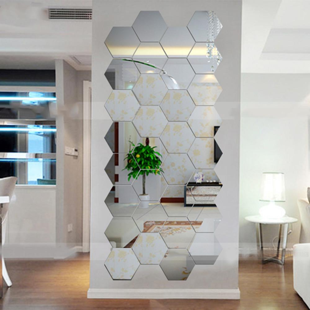 Compra espejo de la pared murales online al por mayor de for Espejos murales