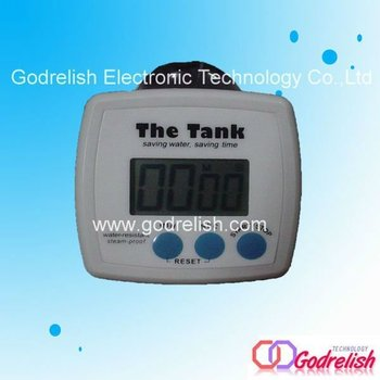 cute lcd electronic timer,kitchen timer
