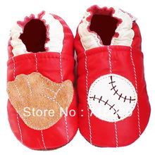 Free shipping 8pairs/lot Guaranteed 100% soft soled Genuine Leather baby shoes baby first walker dr0007-25(China (Mainland))