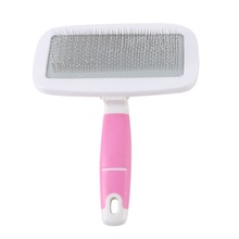 New Tool Brush Multifunction Practical Needle Comb For Dog Cat Pet Grooming Comb Pet Supplies Products
