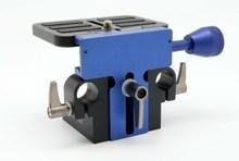 Buy F11065 CNC 5D2 Quick Release Combo Lens Position Adjust Bracket Bast Mount DSLR Rig Digital Camera Follow Focus + FreePost for $54.39 in AliExpress store