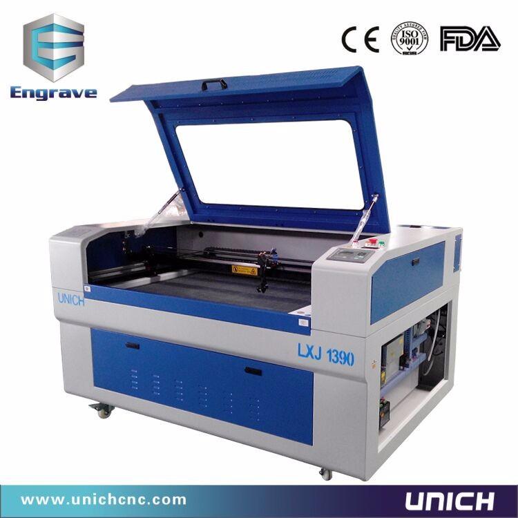 Cheap wood co2 laser cutting machine/laser cutting video(China (Mainland))