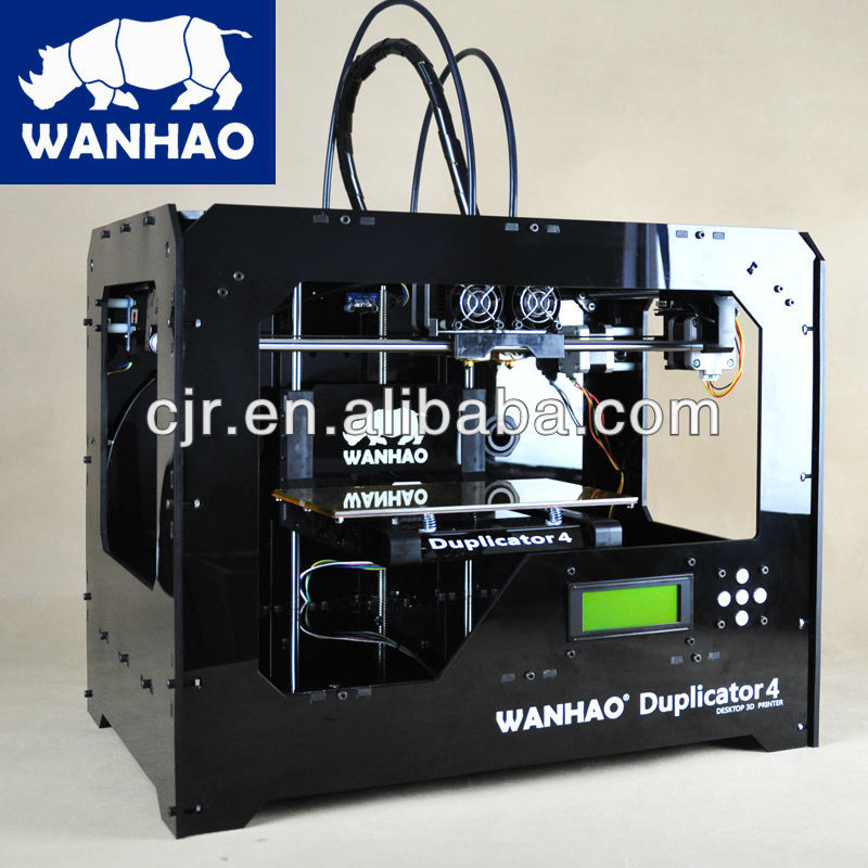 Automatic 3d wanhao printer for sale<br><br>Aliexpress