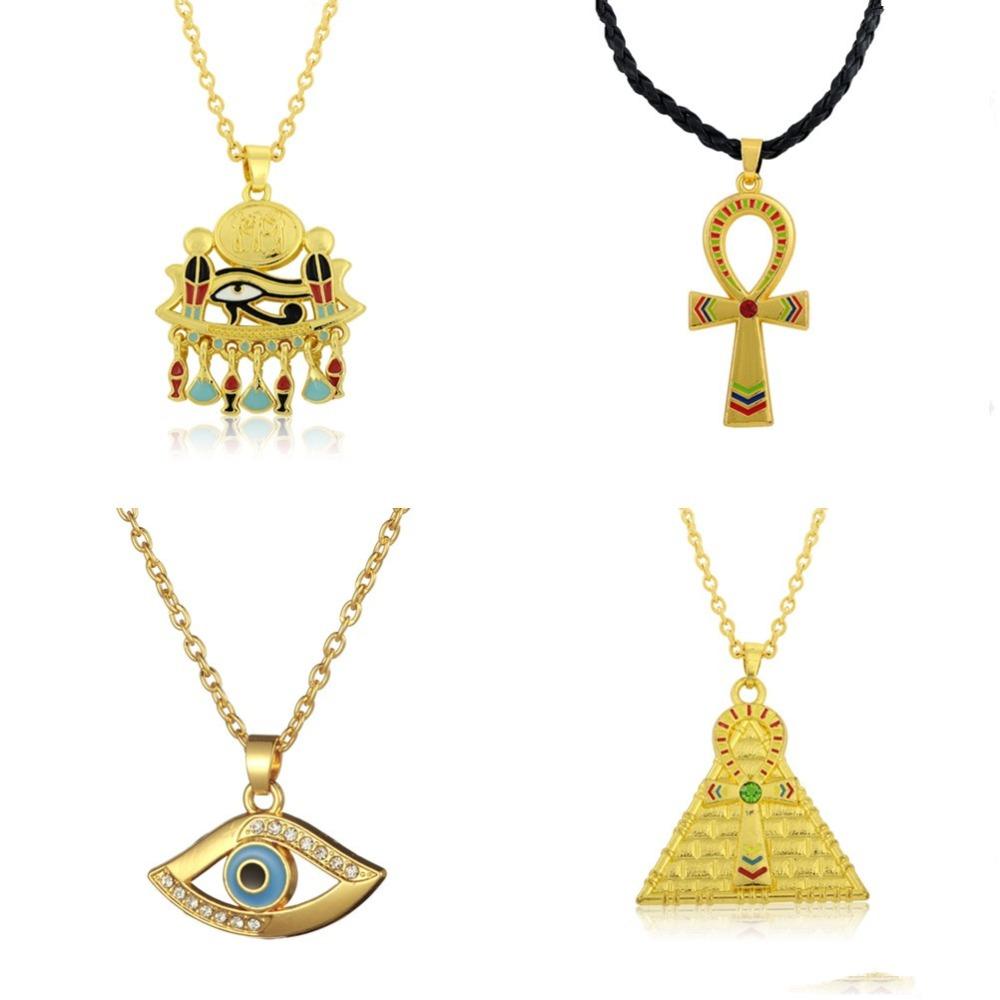 Popular mens egyptian jewelry buy cheap mens egyptian for Egyptian jewelry