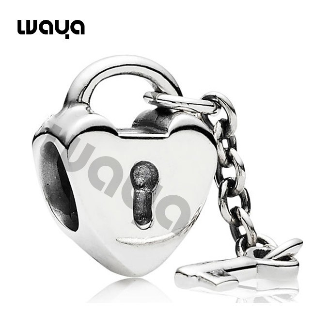 pandora_heart_lock_key_charm1