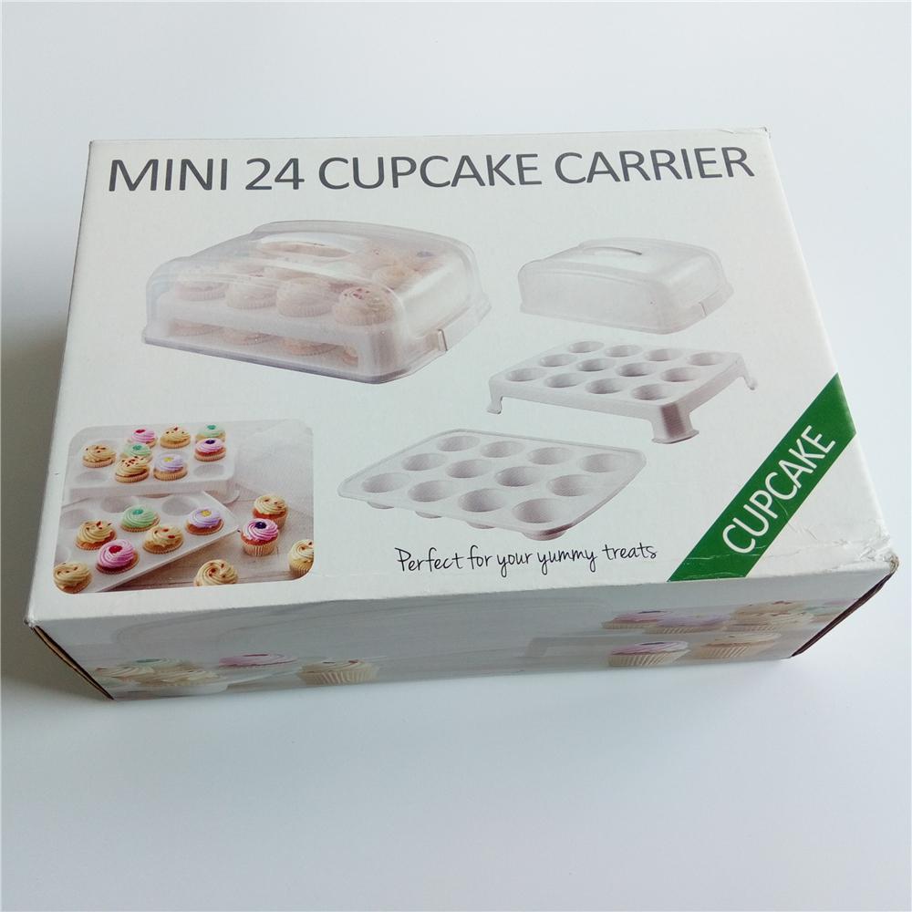 Online Get Cheap Clear Plastic Cake Box Aliexpress Com