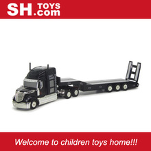 New 1:32 R/C 6CH plastic Multifunctional construction RC trailer truck(China (Mainland))