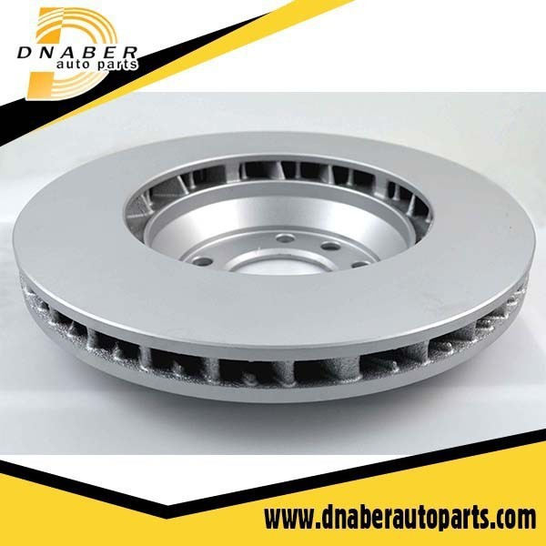 Brake Disc OEM 7L8615301 For Audi Q7 VW TOUA(China (Mainland))