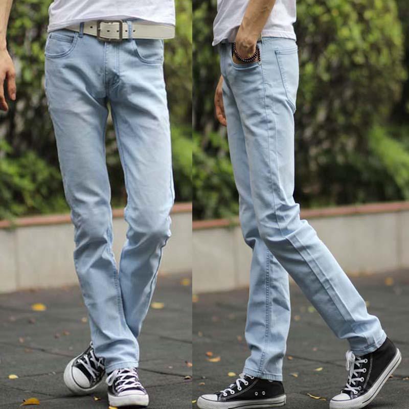 Slim Homme Pas Cher Pas Cher Jeans Pour Homme