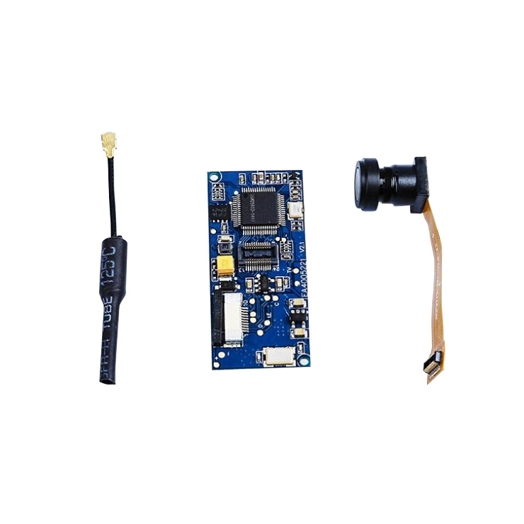 5.8G 720P Camera for Hubsan H107D+ RC Quadcopter H107D+-08