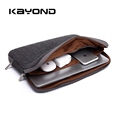 Felt Waterproof laptop bag case for Women and Men 11 14 15 15 6 17 17