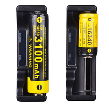 KLARUS CH1 1 slot Power Bank mini charger